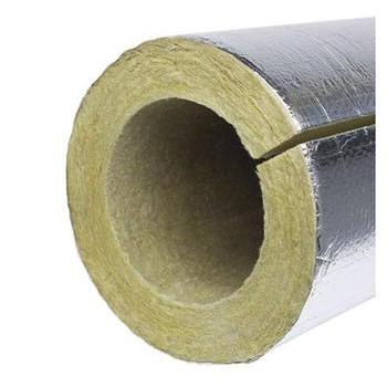 Isotec Section AL – цилиндры из базальтовой ваты